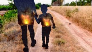 Родина, травма, війна