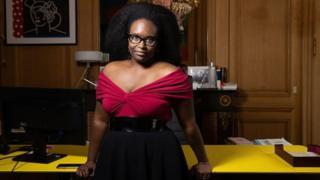 "Sibeth Ndiaye dénonce les propos ""racistes"" de Nadine Morano"