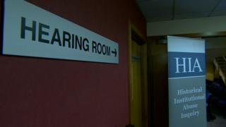 HIA Inquiry in Banbridge Courthouse