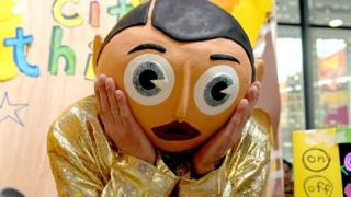 GCHQ cracks Frank Sidebottom's secret codes