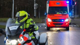 HOLLANDA AMBULANS