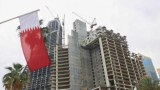 عربستان سعودی و قطر دو سال پیش تمام روابط سیاسی و اقتصادی خود را با قطر قطع کردند
