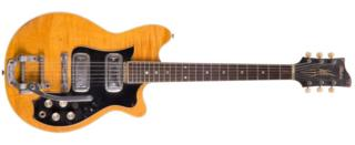 George Harrison's guitar