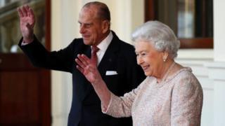 Королева і принц Філіп традиційно святкують Різдво у Норфорлку
