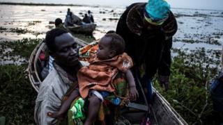 DRC Koongo oo diiday deeq loo uruurin lahaa