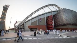 Mondial 2022, Qatar, Doha, Coupe du monde, le mondial le plus sûr, BBc Afrique