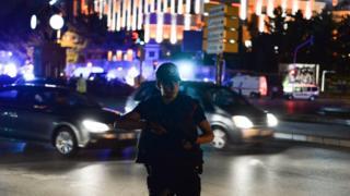 Polis operasyon