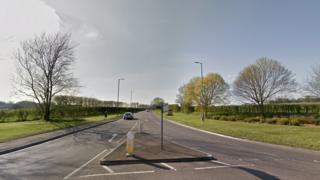 A5183 Redbourn Road