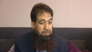 Mohammed Asif Qureshi