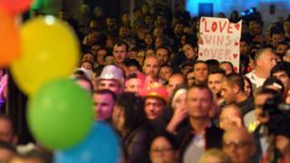 Kaum gay di Malta