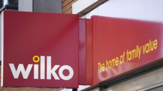 Wilko strike: Workers suspend action after 'last-ditch' offer