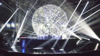 Tv programme Crystal Maze