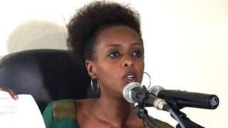 Diane Rwigara