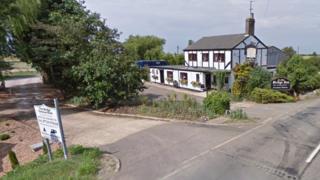 Ye Olde Bridge Inn