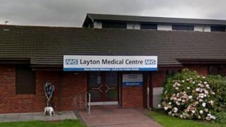 Layton Medical Centre, Blackpool
