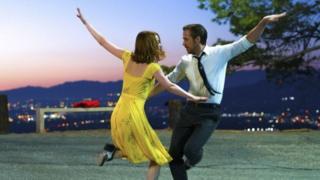 音樂電影《樂來越愛你》在角逐今年金球大獎的征途上獲得七項提名。