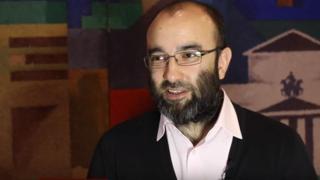 Olim Kabilov