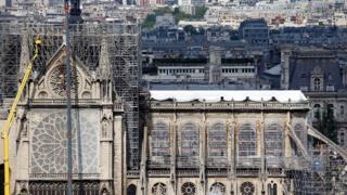 rebuild cathedral