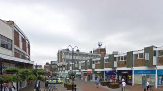 Harefield Road