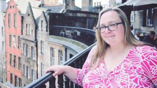 Freelance digital marketing agency owner Cathy Wassell