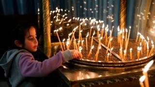 Церковь Рождества в Вифлееме