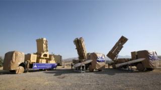 Icyo gitero cyatumbereye mudasobwa z'igisirikare cya Irani zigenzura iterwa ry'ibisasu bya roketi na misile