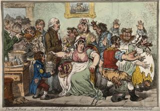 The anti-vaccination movement that gripped Victorian England