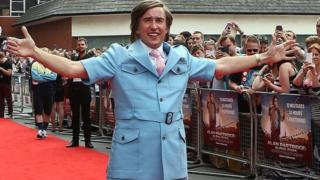 Alan Partridge superfan spends hours discovering competition props thumbnail