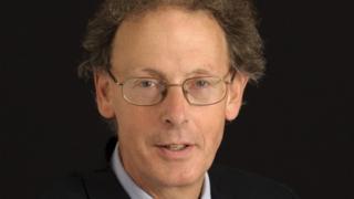 Sir David Naztler