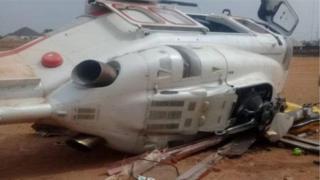 Yemi Osinbajo helicopter crash: Di message wey Atiku, Fayose and odas send give vice president afta e survive