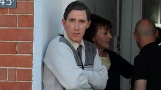 Rob Brydon plays Uncle Bryn