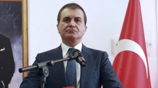Omer Celik
