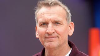 Christopher Eccleston: 'I'm a lifelong body-hater'