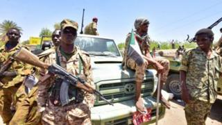 Utawala wa mpito unaoongoza kijeshi nchini Sudan umesema umezima jaribio la mapinduzi nchini humo.