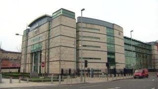 Belfats Crown Court