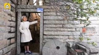 นางฉี อดีตครู จุดประกายให้ชาวจีนถกเถียงเรื่องทางเลือกของผู้สูงอายุ