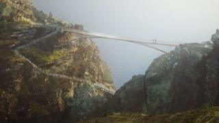Winning bridge design