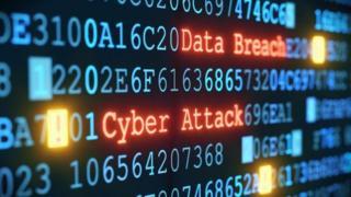 Cybersecurity image