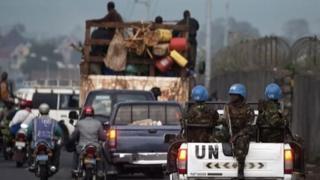Dans le Kasai Central en RDC ou au moins 23 fosses communes ont été découvertes par l'ONU