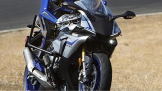 機器人摩托車