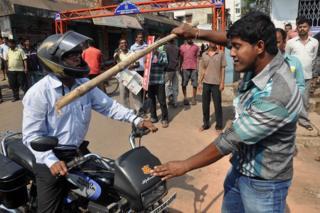 हिंसा (फ़ाइल फ़ोटो)
