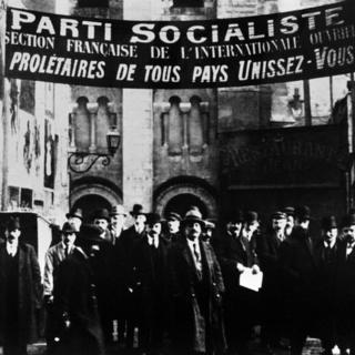 Đảng XH Pháp