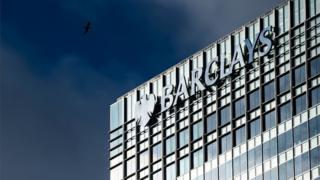 Barclays HQ