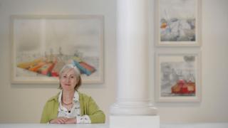 Sue Jane Taylor