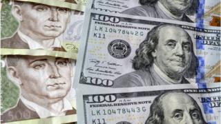 Инвесторы ожидают, что в следующем году их доходы в валюте будут меньше, чем в гривне