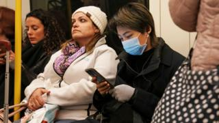 Coronavirus: Hundreds of flu patients to be tested by UK hospitals and GPs