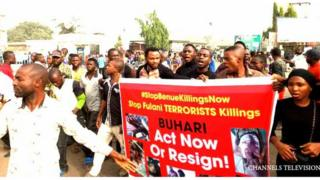 Nigéria,tuerie,makurdi,benue,éleveur,nomade,peul