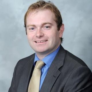 Antony Calvert
