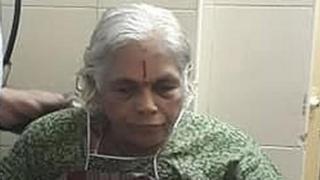 Mangayamma Yaramati