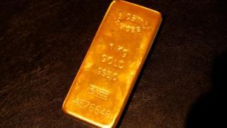 Quilo de ouro